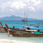 Mosquito Island, Thailand – Jan 2010