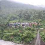 Annapurna Circuit Days 1-3