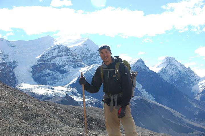Nepal - Annapurna - Namaste Thorung La