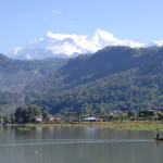 Pokhara – Chilling in Lakeside