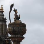 Kathmandu and Patan