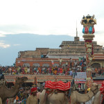 Jaipur – City of Victory and Gem Scams