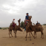 Jaisalmer – Do you want a Camel Safari?