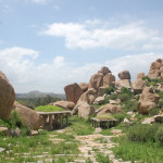 Wonderful Hampi
