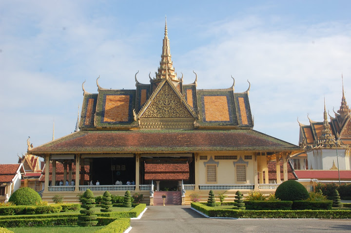 asia south east cambodia trips easy going phnom penh