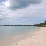 The Finest Beach in Cambodia