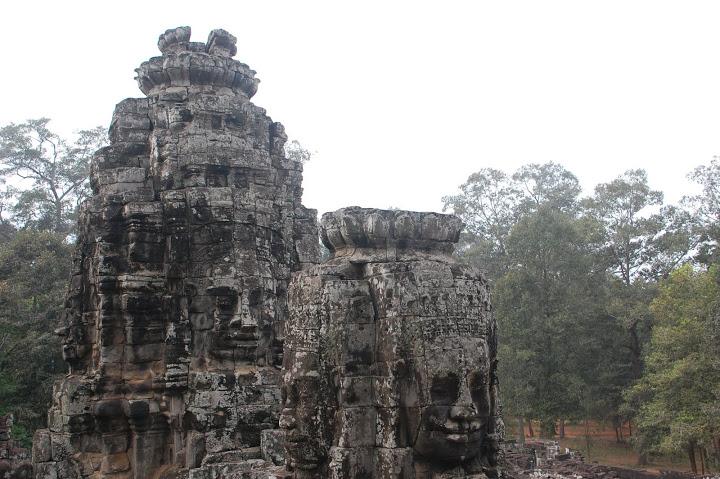 Cambodia - Angkor - Bayon