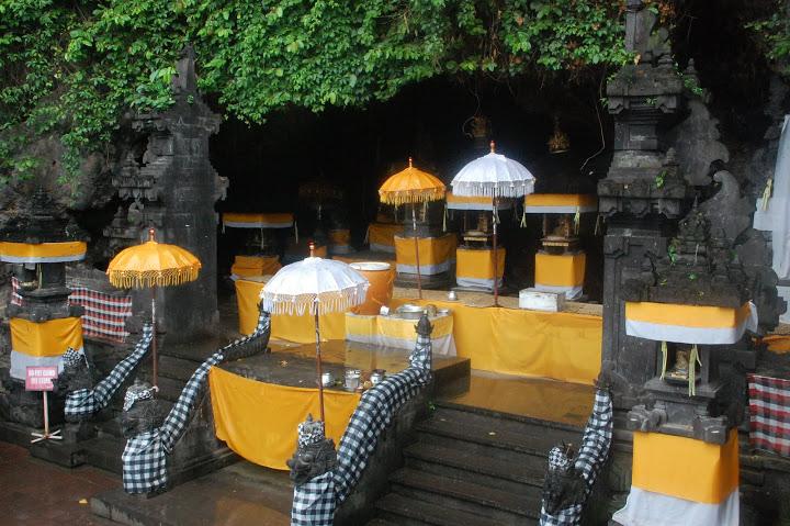 Indonesia - Bali - Kusamba - Bat Cave