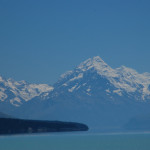 Driving from Christchurch to Queenstown, New Zealand