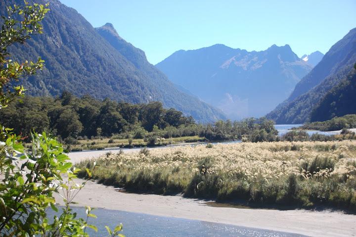 New Zealand - Milford Track