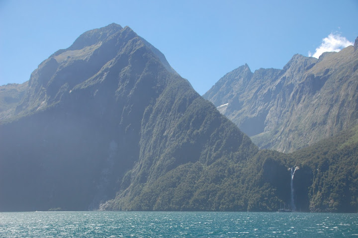New Zealand - Milford Sound 04