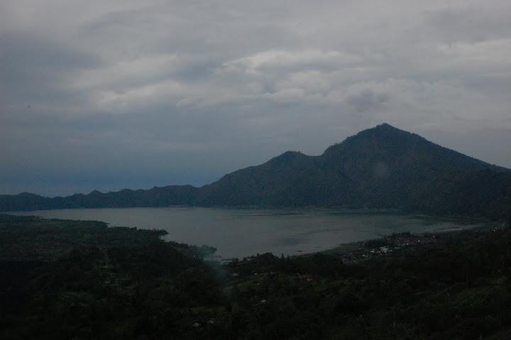 Indonesia - Bali - Ubud - Caldera