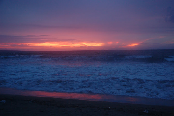 Indonesia - Bali - Kuta - Sunset