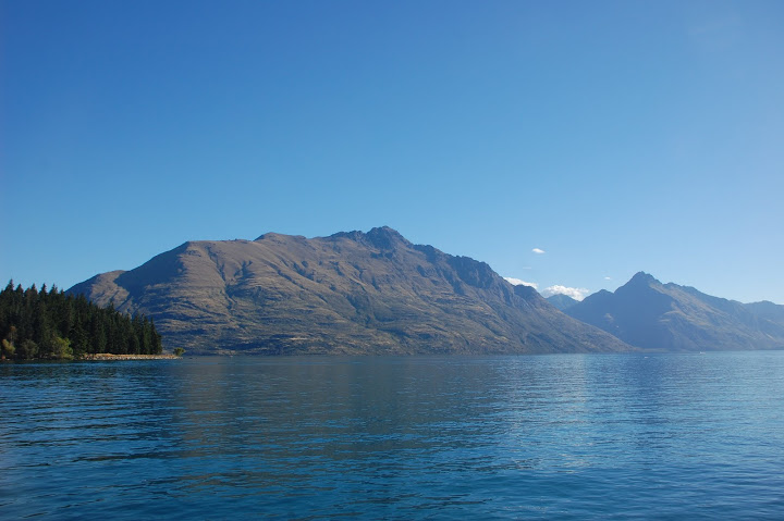 New Zealand - Queenstown - Remarkables