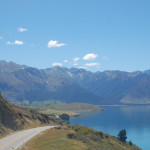 Thru the Lens: Queenstown to Franz Josef Glacier