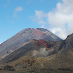 The Tongariro Alpine Crossing