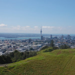 Thru the Lens: Mount Eden, Auckland
