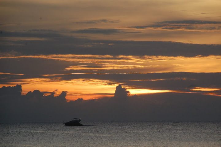 Thailand - Phuket - Sunset 1