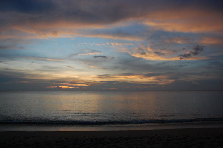 Thailand - Phuket - Sunset 2