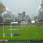 The Hong Kong Sevens