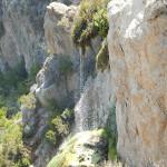 Escondido Falls, Malibu, CA