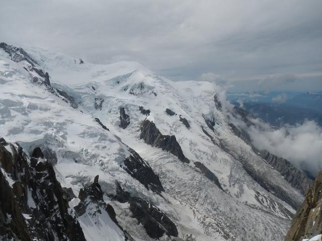 France - Chamonix - Aiguille du Midi 4