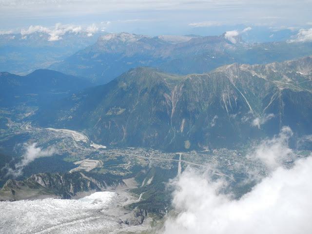 France - Chamonix - Aiguille du Midi 3