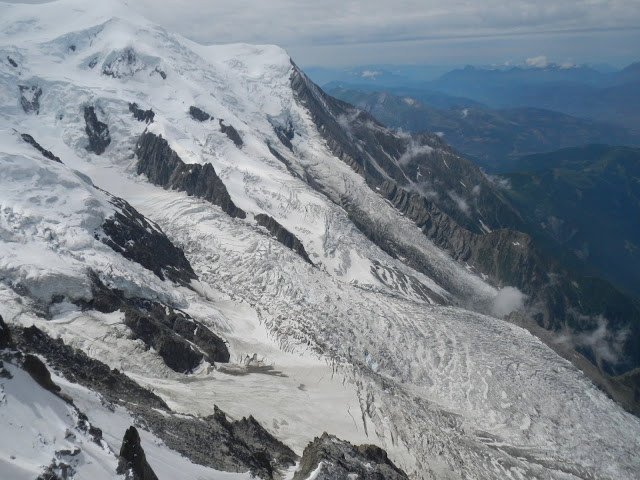 France - Chamonix - Augille de Midi 1