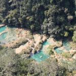 Semuc Champey Natural Monument, Guatemala