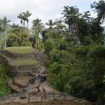 Colombia's Lost City (Ciudad Perdida)