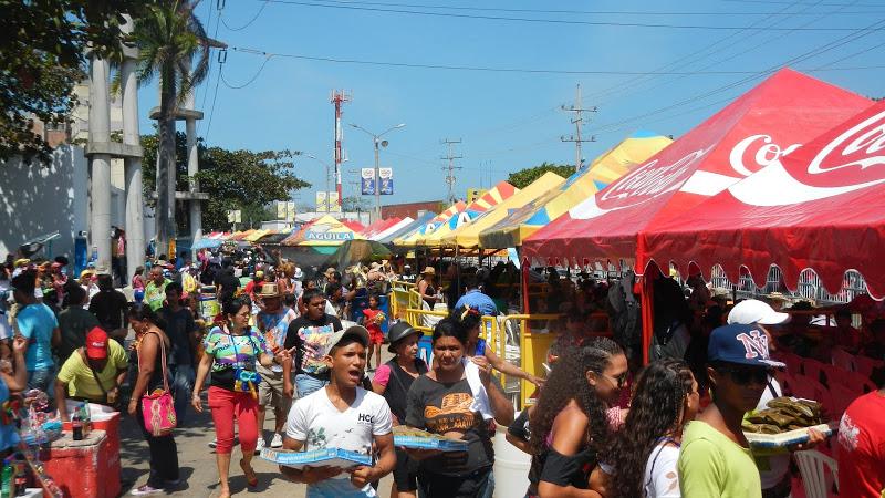 Colombia - Barranquilla - Carnival 1
