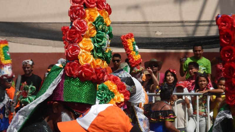 Colombia - Barranquilla - Carnival 2