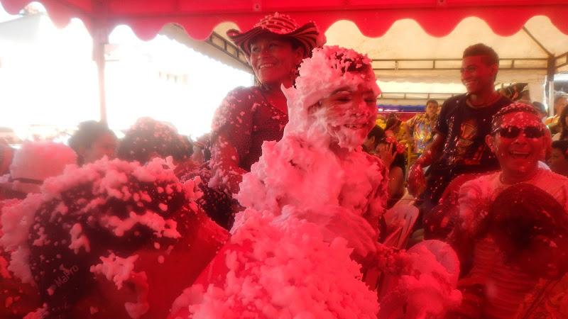 Colombia - Barranquilla - Carnival 3