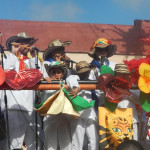 Thru the Lens: Barranquilla Carnaval