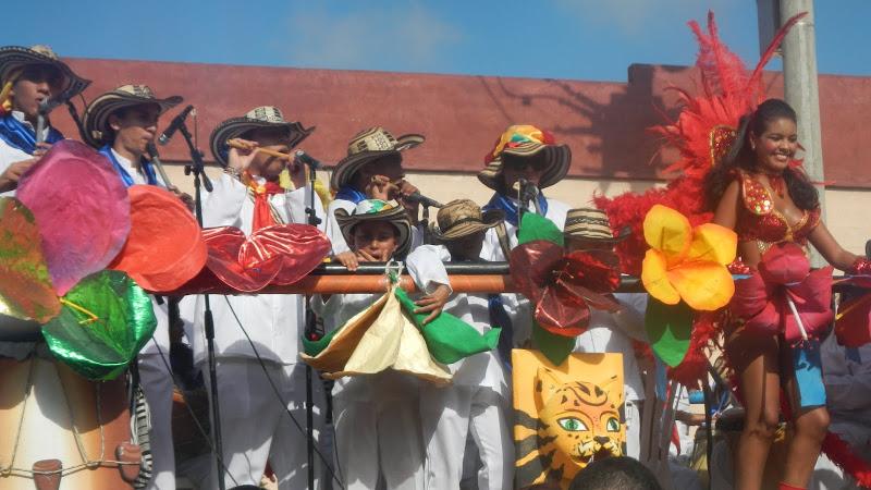 Colombia - Barranquilla - Carnival 5