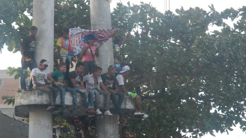 Colombia - Barranquilla - Carnival 6