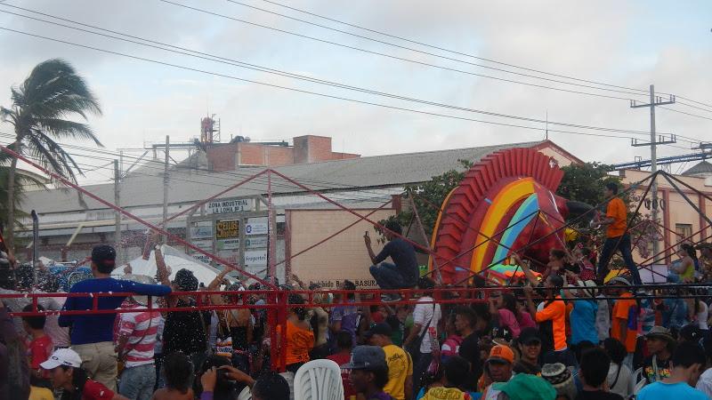 Colombia - Barranquilla - Carnival 7