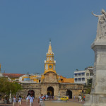 Thru the Lens: Cartagena