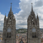 Thru the Lens: Quito