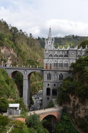 Colombia - Ipiales - Las Lajas 3
