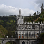 Thru the Lens: The Las Lajas Sanctuary