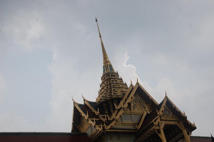 Thailand - Bangkok - Royal Grand Palace 3