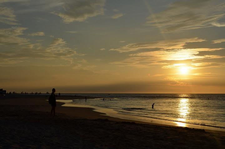 Peru - Mancora - Sunset 1