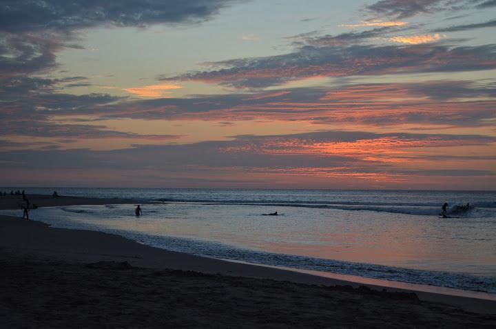 Peru - Mancora - Sunset 3