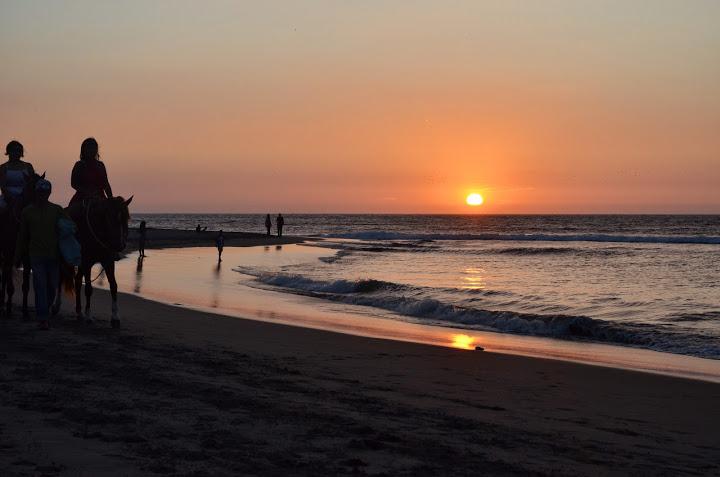 Peru - Mancora - Sunset 4