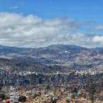 Thru the Lens: La Paz