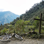 Cycling the World's Deadliest Road