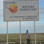 Across the Outback: Cairns to Darwin