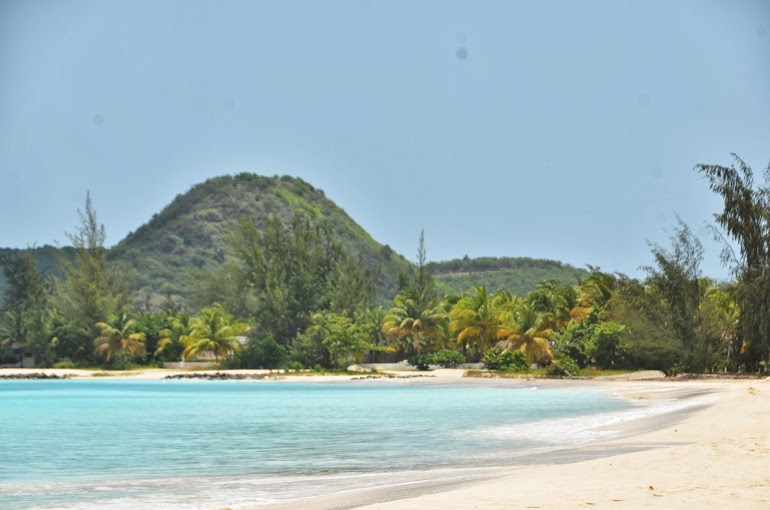 Antigua - Art's Beach