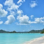 Thru the Lens: Antigua